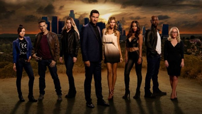 Lucifer Season 5 Release Date Predictions and Casts